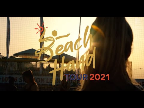 BEACH HANDBALL TOUR 2021